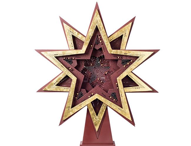 star, Maison du Chocolat