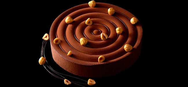 """""""Haute Pâtisserie"""": 100 creations by Relais Desserts"""