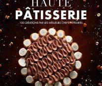 Haute Pâtisserie's cover