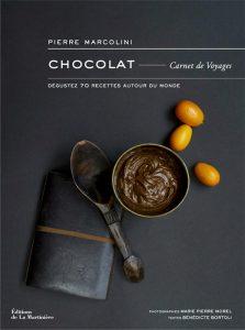 """book """"CHOCOLAT"""""""