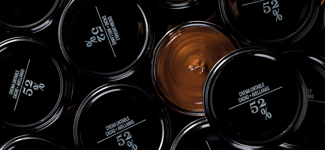 Mastering the making of chocolate spreads