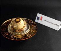 Lucantonio's coffee ice-cream pastry queen