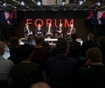 Forum Europain 2018