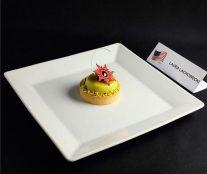 Lachowecki's tart Pastry Queen