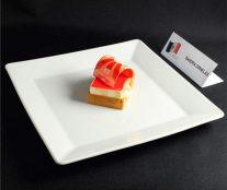 Ornelas' tart pastry queen