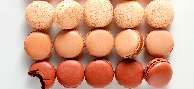 Le Jour du Macaron reaches its 13th edition