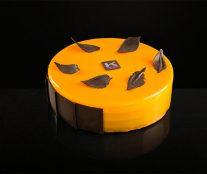 Torta Arancio by Knam