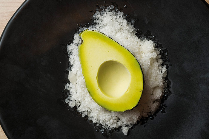 Stupak's avocado