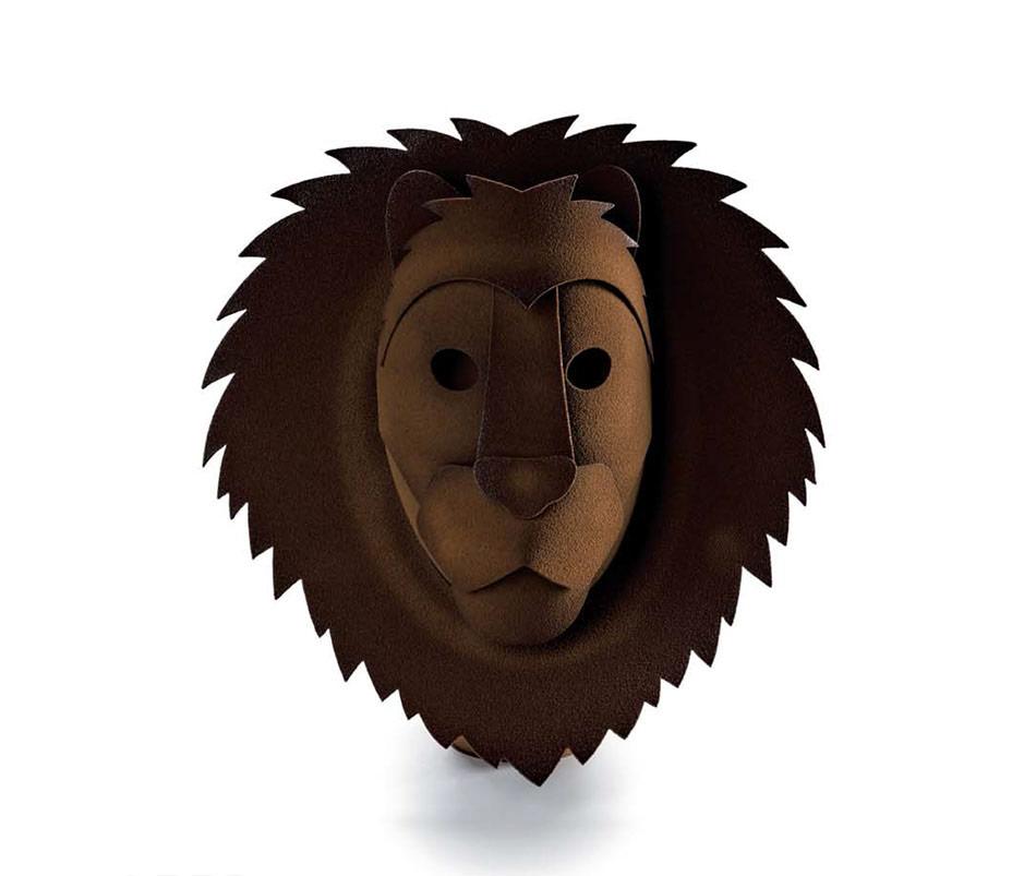 guarro's lion