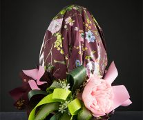 Wrapped surprise eggs by Knam
