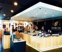 Darcis' shop
