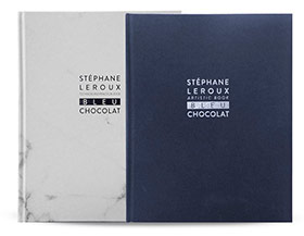 cover bleu chocolar