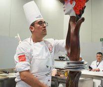 Hans Ovando, Chile's chocolate candidate Copa Maya