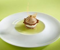 Dessert by Sébastien Damon