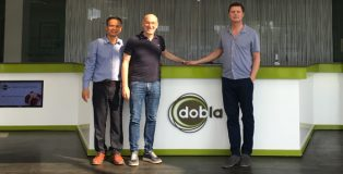 Carlos Barrachina at Dobla Vietnam