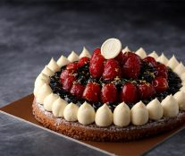 tarte by florian couteau