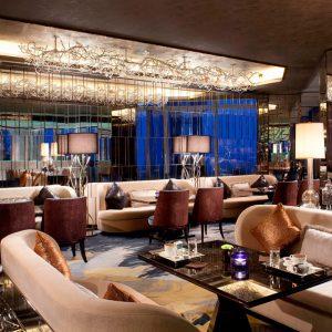 Café 103 Ritzl Carlton Hong Kong