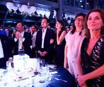 attendees Prix d'Excellence Relais Desserts