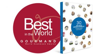 Jaume Turró wins Best World Book