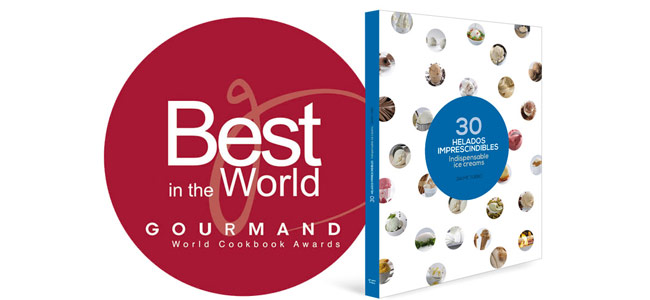 30 Indispensable Ice Creams, Best Ice Cream Book in the World