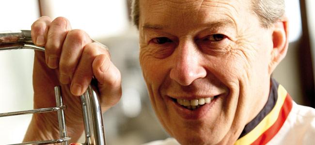 Jean-Pierre Wybauw in memoriam. A Fine Chocolatier, A Great Teacher