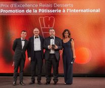 Promotion of Pastry Abroad: Pierre Hermé