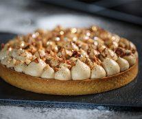 Conticini's cake praline Hangar 78