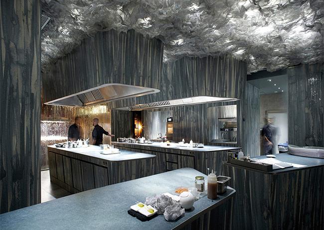 restaurant Enigma