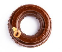 Guichon's Hazelnut Ring