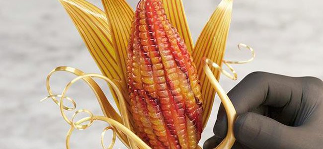 Maize Décor
