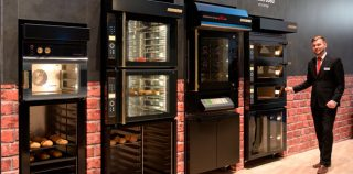 Digital, modular, and multifunctional baking with Debag