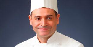 Chef Pascal Ciadella