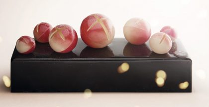 Marcolini's grelot chocolat
