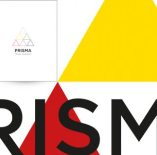 The living pastry. Frank Haasnoot presents Prisma, his first book