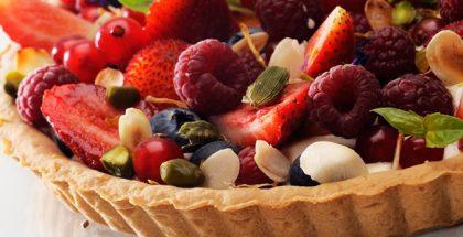 shortcrust pastry bases confiletas