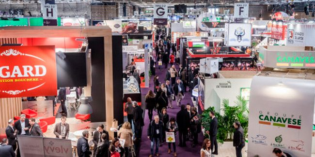 Global gastronomic trends converge in Sirha 2019