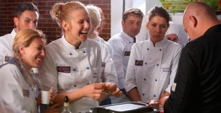 Horeca Culinary School