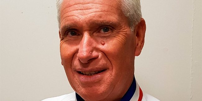 """Jean-Philippe Gay: """"We have never wanted a World Cup at two speeds"""""""
