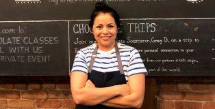 Chef Lisa Vega