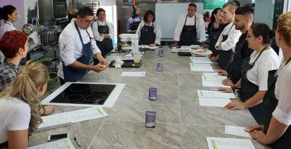 Ovando Horeca Culinary School