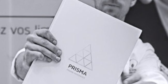 Prisma, by Frank Haasnoot, goes on tour