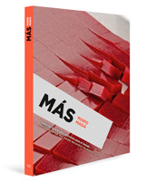 Mario Masiá's book cover