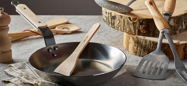De Buyer launches new gourmet pastry tools