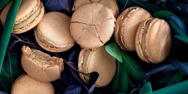 Le Jour du Macaron looks towards Madagascar