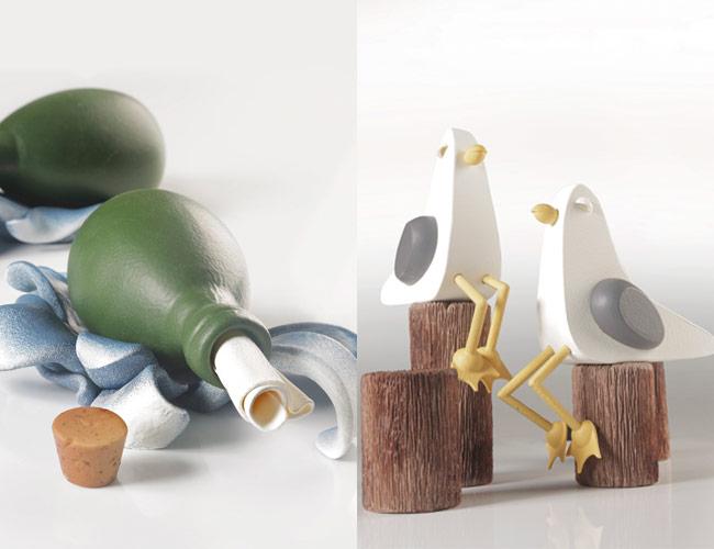 Saray Ruiz's seagulls