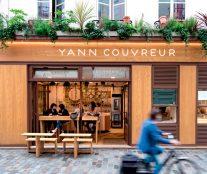 Yann Couvreur's shop