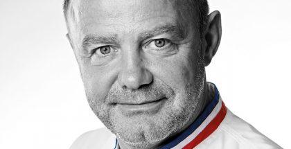 Pascal Caffet portrait