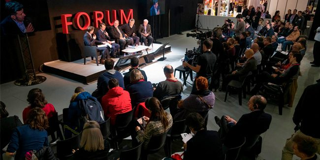Europain 2020: new location, new dates