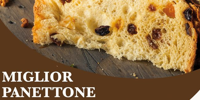 Italian FIPGC searches for the world's best panettone, classic, filled or decorated