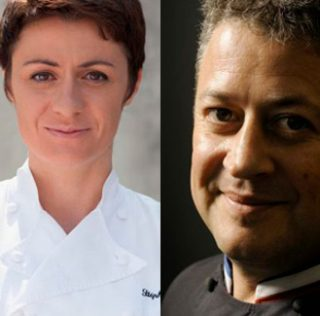 Innovation and creativity star in World Pastry Stars 2019